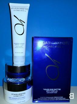 ZO Skin Health Getting Skin Ready All Skin Types