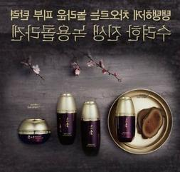 SOORYEHAN Ginseng  Deer Antlers Collagen 4 Items Skin Care S
