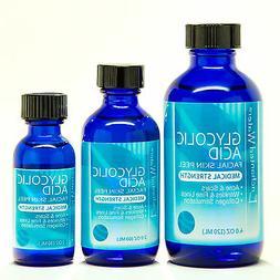Glycolic Acid Chemical Face Peel Kit Medical Grade 100% Pure