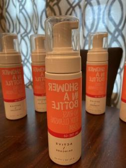 Bath and Body Works ON-THE-GO Shower In A Bottle  6 Fluid Ou