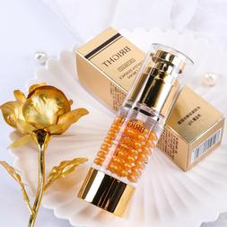 Gold <font><b>Eye</b></font> Cream Collagen Hydra Anti Wrink