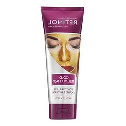 Retinol Gold Peel-Off Mask – Luxurious Treatment Tightens,