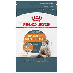 Royal Canin Hair & Skin 30 Dry Cat Food 7lb