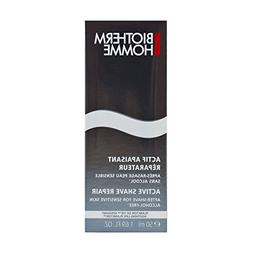 Biotherm Homme Active Shave Repair After Shave for Men, 1.69