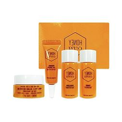 Etude House Honey Cera Skin Care 4 Kit