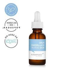 hyaluronic acid serum for skin 100 percent