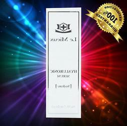 Le Mieux Hyaluronic Serum 1oz/30ml New In Box SUPER FRESH!!