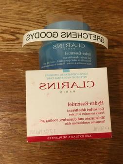 Clarins Hydra-Essentiel Cream Cooling Gel - Normal to Combin