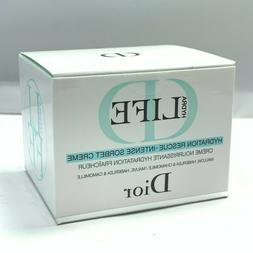 Dior Hydra Life Hydration Rescue Intense Sorbet Creme 50ml/1