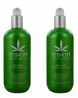 Supre Hempz Hydrosilk Herbal Moisturizer 16 oz