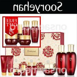 SOORYEHAN HYOBIDAM FERMENTED RED GINSENG 3PCS SPECIAL SET