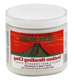 Aztec Secret Indian Healing Clay Deep Pore Cleansing, 1 Poun