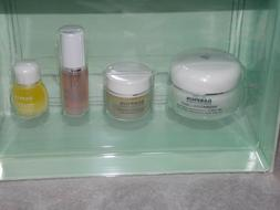 indulgent bestsellers skin care brand new box