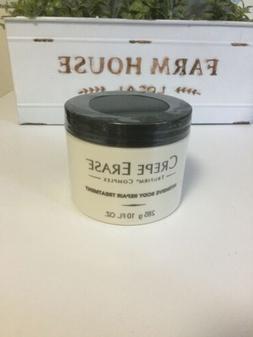 Crepe Erase Intensive Body Repair Treatment 10oz Tub Sealed