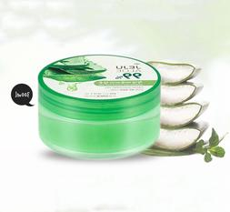 Jeju Aloe Fresh Soothing Gel 300ml / Contains Jeju Aloe 99%