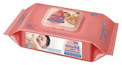 Johnsons Baby Skincare Wipes 80sheets