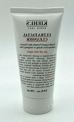 Kiehl's-Ultra Facial Cleanser All Skin Types 5.0oz No Seal A