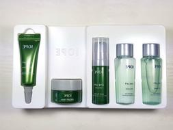 Korean Cosmetics  Amore Pacific IOPE 5 Skin Care Gift Set