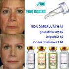 100% natural pure firming collagen strong anti wrinkle HYALU