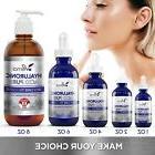 100% Pure HYALURONIC ACID Plumps Wrinkles Hydration Anti Agi