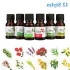 10ml Fragrance Natural Essential Oils Aromatherapy Scent Ski