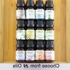 10ml Pure & Natural Moisturizing Essential Oils Aromatherapy