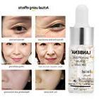 2 styles facial serum anti wrinkle firming