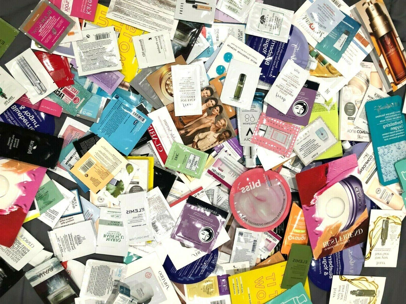 20 pc women s skincare sample set