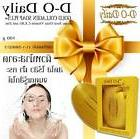20X D-O Daily Whitening Pure Skincare Facial Gold Collagen S