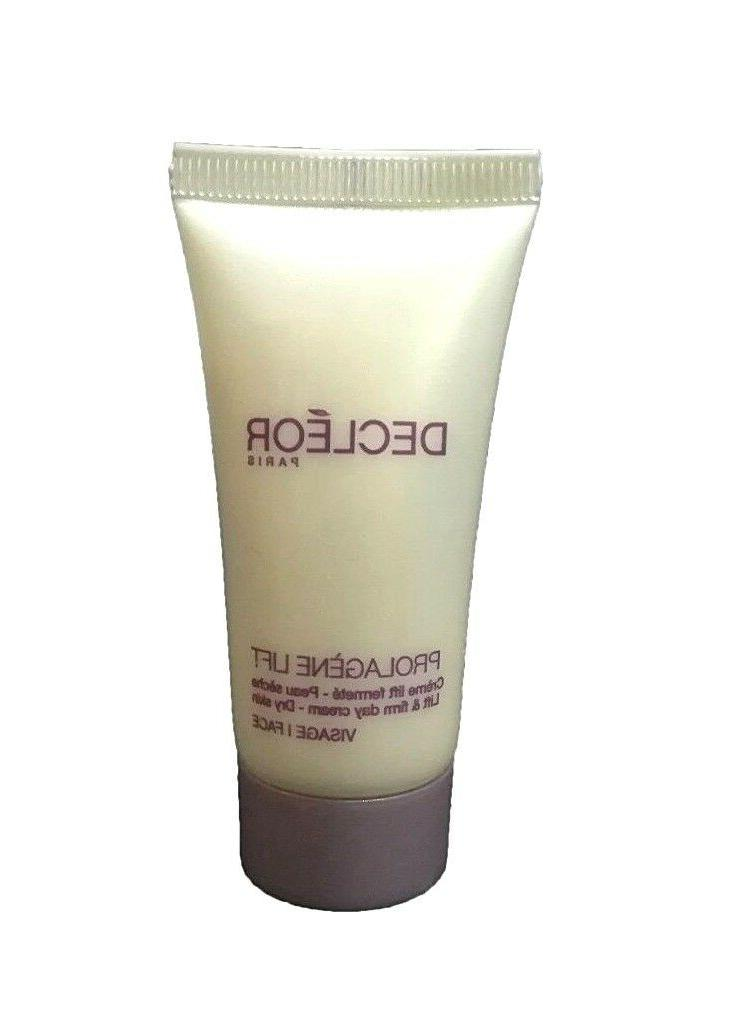 DECLEOR Prolagene Lift and Firm Day Cream Dry Skin 0.5 fl oz