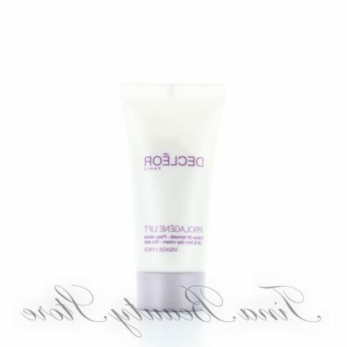Decleor Prolagene Lift Lift & Frim Day Cream Dry Skin 0.5oz/