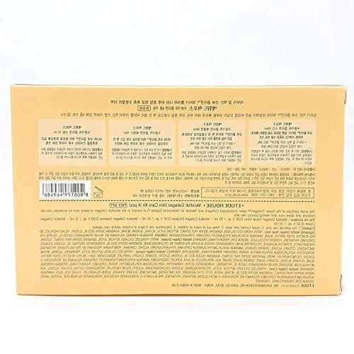 Etude House Moistfull Collagen Skin Kit 4pcs