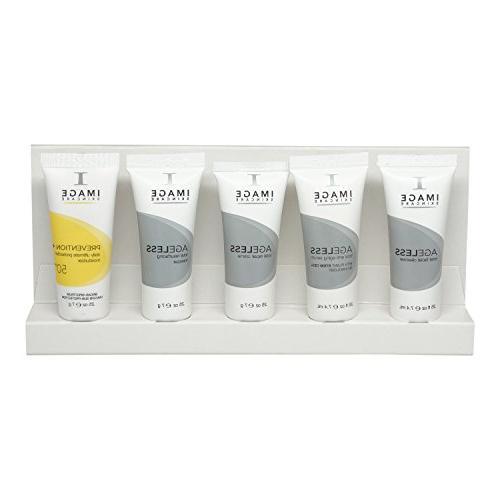 Image Skin Trial Ageless Kit
