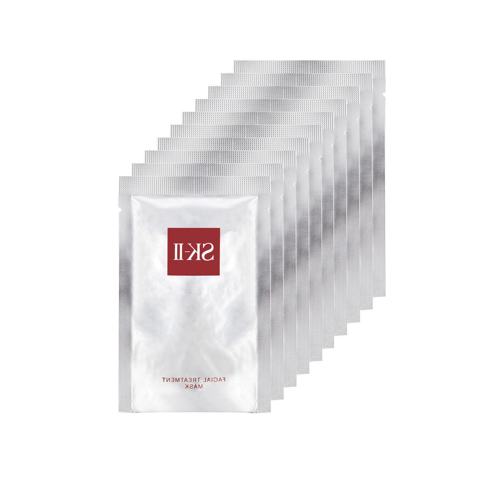 SK-II Facial Treatment Face Mask Pitera AntiAging Moisturizi