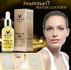 US 24K GOLD Collagen Liquid Serum Face Cream Skin Care Anti