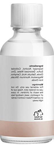 Majestic Drying Skin Formula,
