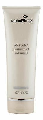 SkinMedica AHA/BHA Exfoliating Cleanser, 6 oz.