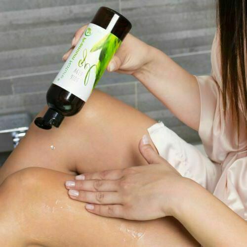 Pure For Face Moisturizer Skincare