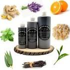 Aromatherapy African Black Soap Liquid 100% Pure Raw Organic