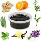 Aromatherapy African Black Soap Paste Organic 100% Pure Raw
