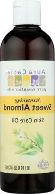 AURA CACIA: Natural Skin Care Oil with Vitamin E Nurturing S