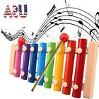 Baby Kid Musical Toys Piano Xylophone Wisdom Development Woo