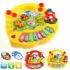 Baby Music Toy Electronic Animal Keyboard Sound Piano Learni