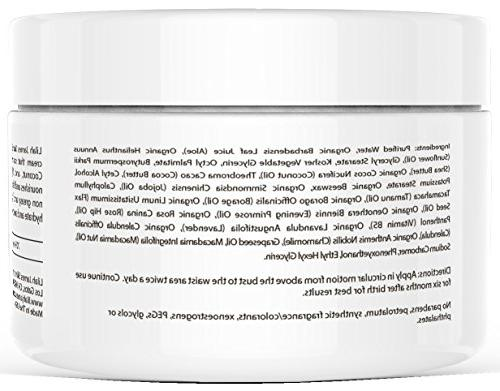 Belly Butter 8oz- Free, Prevent Itching, Deeply Skin During