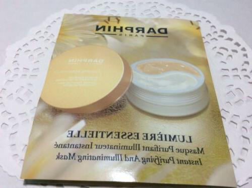 DARPHIN Plus Cream, Oil,