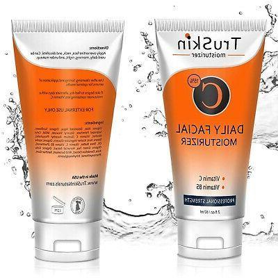 BEST Moisturizer Cream for Face Anti-Aging, S