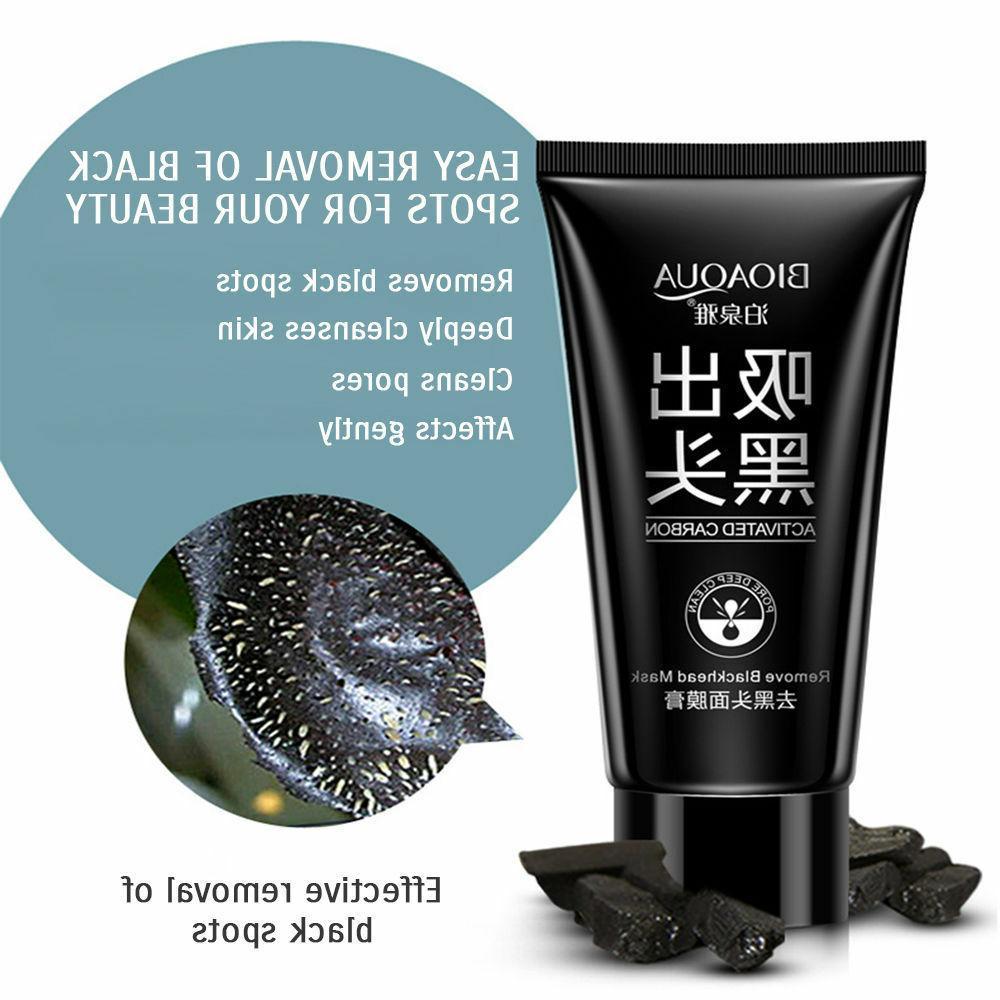BIOAQUA Black Mud Mask Remover