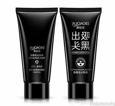 BIOAQUA Black Face Mask Remover Cleansing