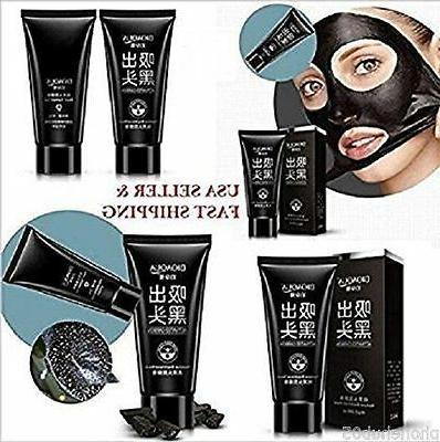 BIOAQUA Black Mask Cleansing Treatment