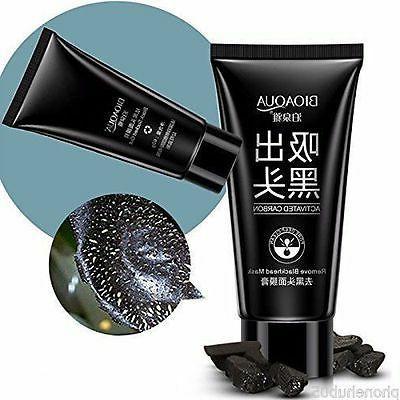 BIOAQUA Mud Mask Cleansing Peel Treatment